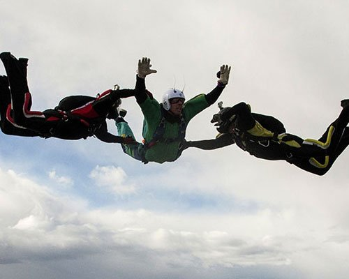 Accelerated Free Fall Training in Lexington, Kentucky